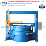 Oil Heating Segmented Tire Retreading Machine Line Tire Vulcanizing Machine