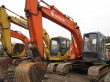 Used Hitachi Ex100 Excavator for Sale