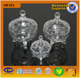 High Quality Wholesale Glass Jars