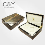 Customized Cheap Wooden Watch Box