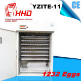 Hhd Fully Automatic Chicken Egg Hatching Machine Yzite-11