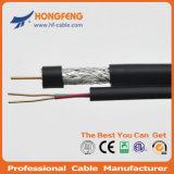 Security Cable Siamese Cable RG6+2c