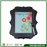 Classical Popular Black Wooden Picture Craft Frame