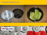 Professional Quality Control and Inspection Service of Salad Spincer