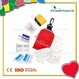 Emergency CPR Mask First Kit