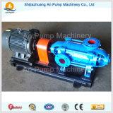 Portable High Pressure Horizontal Multistage Pump