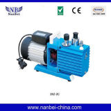 Mini Air signal Stage Rotary Vane Vacuum Pump