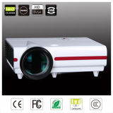 3500 High Lumens Competitive Price Home Theater Projector