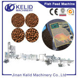 Popular Fully Automatic Floating Fish Feed Mill