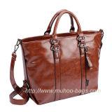 Fashion Leather Shoulder Messenger Bag for Women