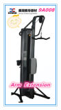 Commercial Grade Gym Equipment Standing Triceps Extension Machine 9A008
