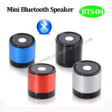 New Design Mini Bluetooth Speaker with Answering Phone Call (BTS-04)