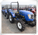 25HP to 45HP 4WD Farm Tractor 4WD Agricultural Tractor with Lower Tractors Prices