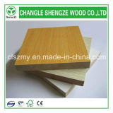 1220X2440mm 18mm Wood Grain Melamine MDF