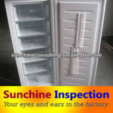 Refrigerator Inspection/ Quality Control Service