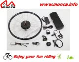 Various Electric Bike Kits for Your Choice