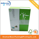 Delicate Design Eco-Friendly Colorful Gift Packaging Box (AZ122030)