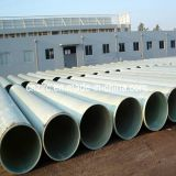 High Quality Anti-Corrosion Low-Pressure GRP Pipe