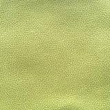 Knitting Velvet Sofa Fabric Furniture Fabric with Leather Looking (Panda)