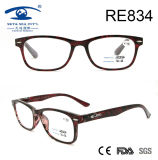 2017 Wholesale Stylish Full Rim Fashion Reading Glasses (RE834)