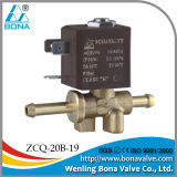 CO2, Argon, Welding Machine Solenoid Valve (ZCQ-20B-19)