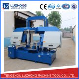Horizontal Double Column Sawing Machine Gh4270 Metal Band Saw