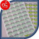 Garment Fashional Customized Paper Sticker