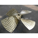 Four Blade Copper Alloy Boat 37 Inches Propeller