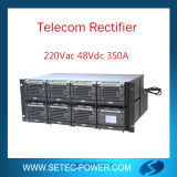 220VAC to 110VDC Rectifier System