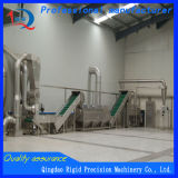 Pepper Chilli Processing Machine (Go to the impurities, Seeded machine, The dryer)