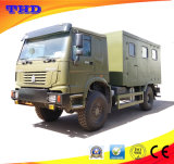 Repair Truck for Military off-Road China Made