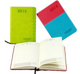 2015 PU Leather Diary Notebook (SDB-1059)