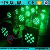 Flat High Power LED Stage PAR Can Light