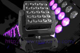 Infinity Matrix LED Moving Head for Wash and Beam Light