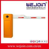 90 Degree Folding Barrier Gates, Traffic Barrier Parking System Parking Sensor