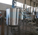250 Gallon Stainless Steel Mixing Kettle (ACE-JBG-3D)