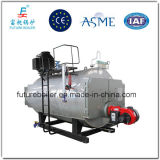 Industrial Heavy Fuel Oil Boilers