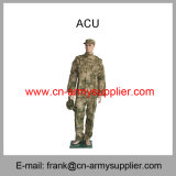 Army Clothing-Military Clothes-Acu-Digital Camouflage Police Combat Uniform