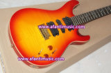Prs Style / Mahogany Body & Neck / Afanti Electric Guitar (APR-052)