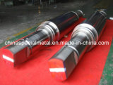 Forge Work Roll for Coal Mill