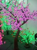 43W LED Landscape Tree, LED Cherry Blossom Tree Light (SL-AMJ-627-43W)