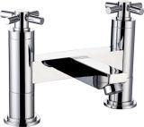 Dual Handle UK Style Faucet Mixer