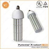 130lm/W SMD3528 UL 60W LED Corn Lamp E40 Indoors Lighting