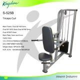 Fitness Equipment Bicep Strength Machine Body Building