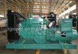 160kVA Cummins Diesel Generator Set with Silent Canopy