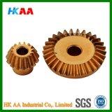 High Precision Brass Bevel Gear