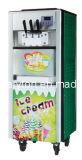 Floor Standing Soft Ice Cream Machine for Making Ice Cream (GRT-BQL825)