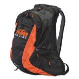Black New Design Racing Sports Backpack Motorcycle Bag (BA33)