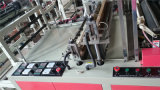 High Speed, Taiwan Quality, Chzd-D Full Auto. T-Shirt Bag Making Machine