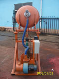 Balling Ladle Electric Heater/ Ladle Heater Producer